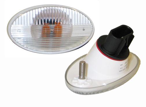 A06-40131-000 Lamp,Fender