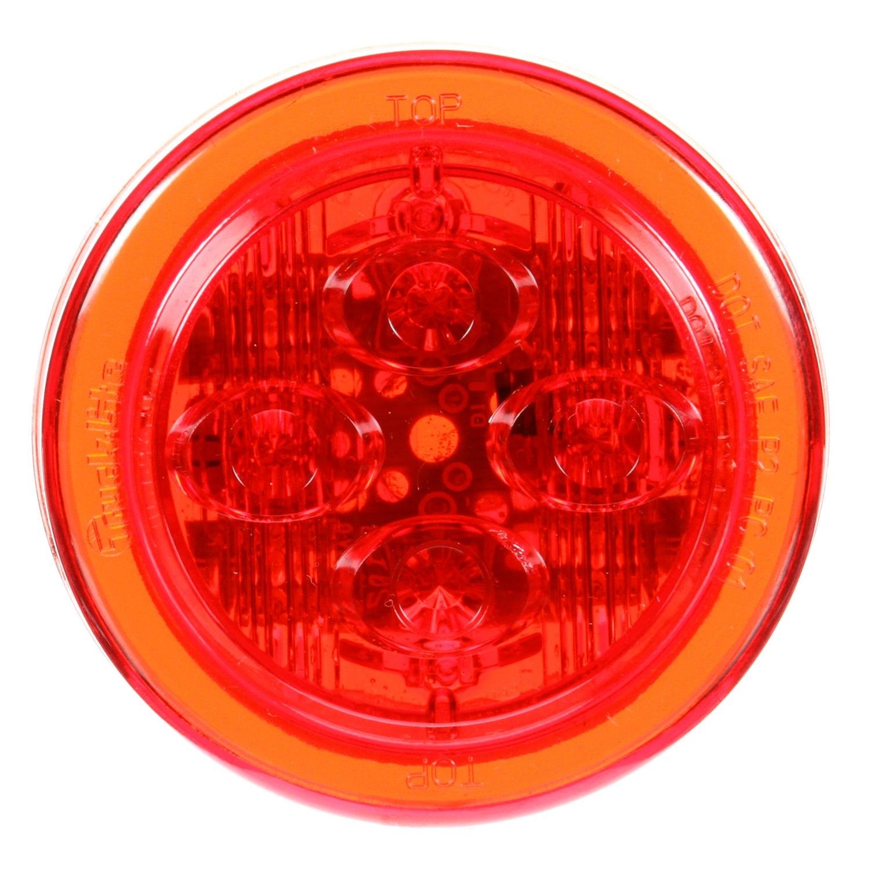 Led Red Lamp 10385r