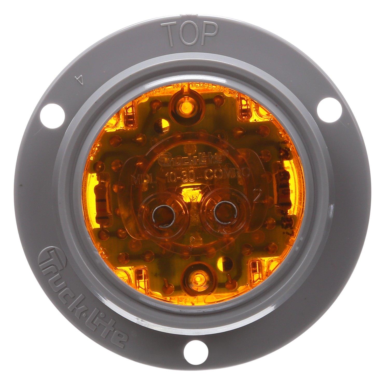 Led Yellow Lamp 30080y
