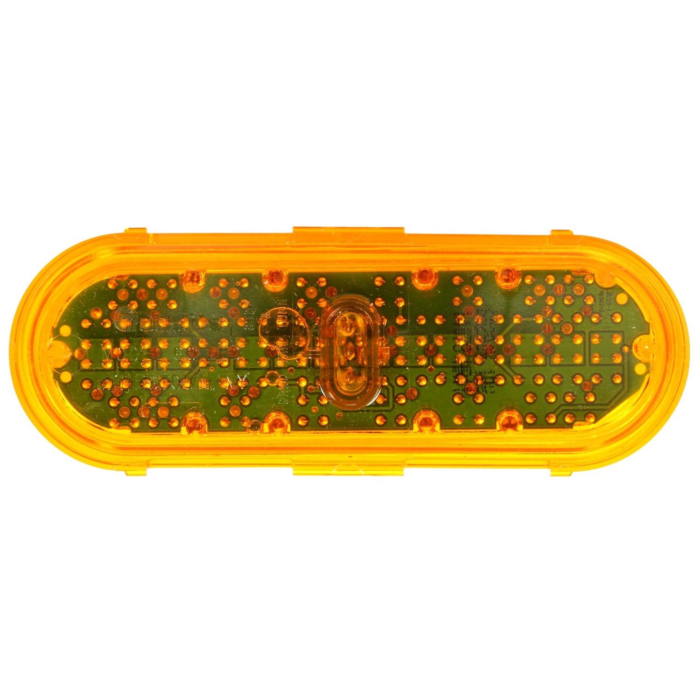 Led Yellow Lamp 60094y