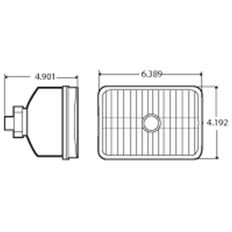 adaptor lamp 95846