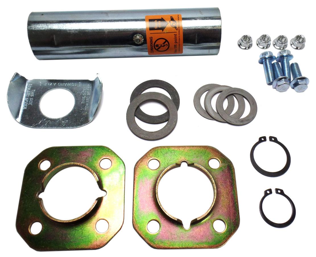 Cam Tube 2104-0025 camshaft kit