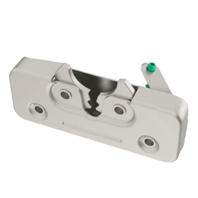 Wheeler Fleet Latch Door 1521 0001
